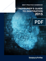 Treasurytoday Digitisation Handbook 2015
