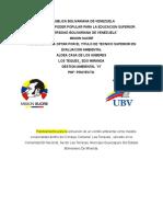 Proyecto 2016 Uvb g Ambiemntal