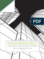 Sustentabilidad Urbana Digital