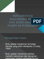 1. Konsep Mutu Dan Akreditasi Fasyankes Tingkat Pertama_1