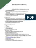 Document Yang Harus Disiapkan Dalam Akreditasi