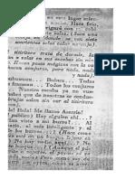 libretos dulcita l