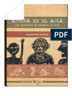 África en El Aula