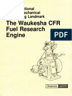 50 Cooperative Fuel Research Engine 1928