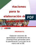 PPT SESIONES DE APRENDIZAJE.ppt