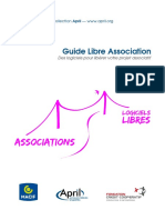 Guide Libre Association Version 1.1