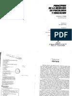 257178138 Principios de La Medicion en Psicologia y Educacion Frederick G Brown