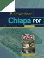 Biodiversidad Chiapas Conabio