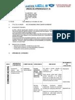UNIDAD DE APRENDIZAJE N° 1 -2015-MARIBEL.docx
