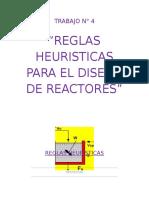 REGLAS HEURISTICAS INFORME