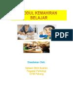 Modul LDK Kemahiran Belajar 1 Salwani R4S