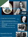 copy of fdr and stienbeck presentation