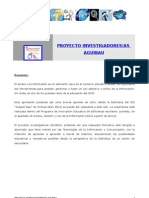 PROYECTO INVEST AGUIBAU