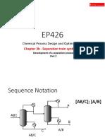 Chapter 3c - Selection Methods II