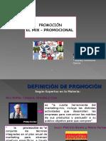 PPT Promocion