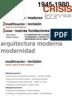 Team X Arquitectura