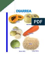 [eBook]Diarrea - Tratamiento Natural Alimenticio