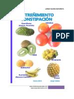 [eBook]Estreñimiento Constipación - Tratamiento Natural Alimenticio