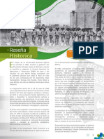 Prospecto Anterior (2013 I) - Universidad Nacional Agraria La Molina