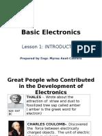Basic Electronics.ppt- Lesson 1
