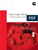 Brochure ISLe5