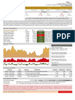 Gold Market Update - 19apr2016 Midday
