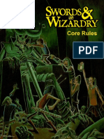 Swords & Wizardry Ebook