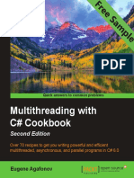Multithreading with C# Cookbook - Second Edition - Sample Chapter