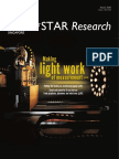 A*STAR Research January-March 2016
