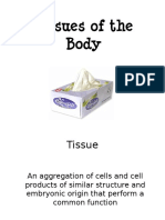 BodyTissues.ppt SANFORD