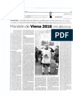 Maratón de Viena 2016