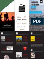 Aula Cultura Cartagena. Programación Cine Solidario Internacional