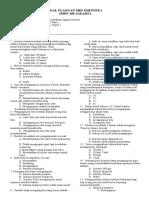SOAL ULANGAN MID SMESTER 1 K-13 2014.doc