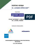 Proposal Open Day Pi1m Kg.lohan