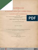 Römische Medaillons / von Friedrich Kenner