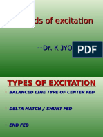Methods of Exitatonppt