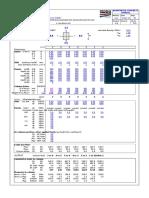 RCC51 Column Load Take-down & Design