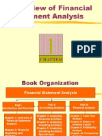 Basic Financial Statement Analysis of Kodak