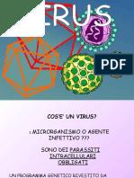 08 Lezione Virus