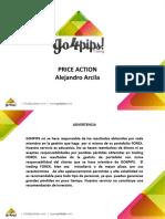 Seminario Go4pips Price Action v2