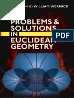 euclidean geo