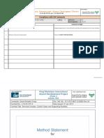 03571 Methodstatementforinstallationofsteelstructure 150706132319 Lva1 App6891