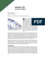 Tutorial Adobe Llustrator Bagian (2)