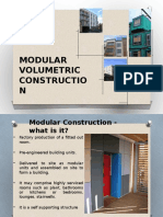 Handbook For The Design Of Modular Structures Pdf Technology