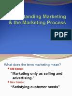 Marketing SDA