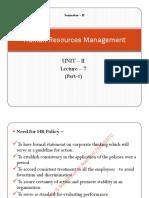 HRM UNIT  2LECTURE 7.pdf