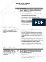 macquarrie evaluation