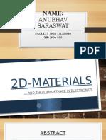 2D Materials.pptx
