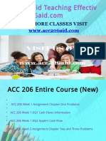 ACC 206 AID Teaching Effectively/acc206aid.com