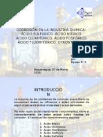 Presentacion 2da Exposicion-corrosion